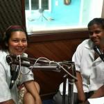 SACATAR 4 radio