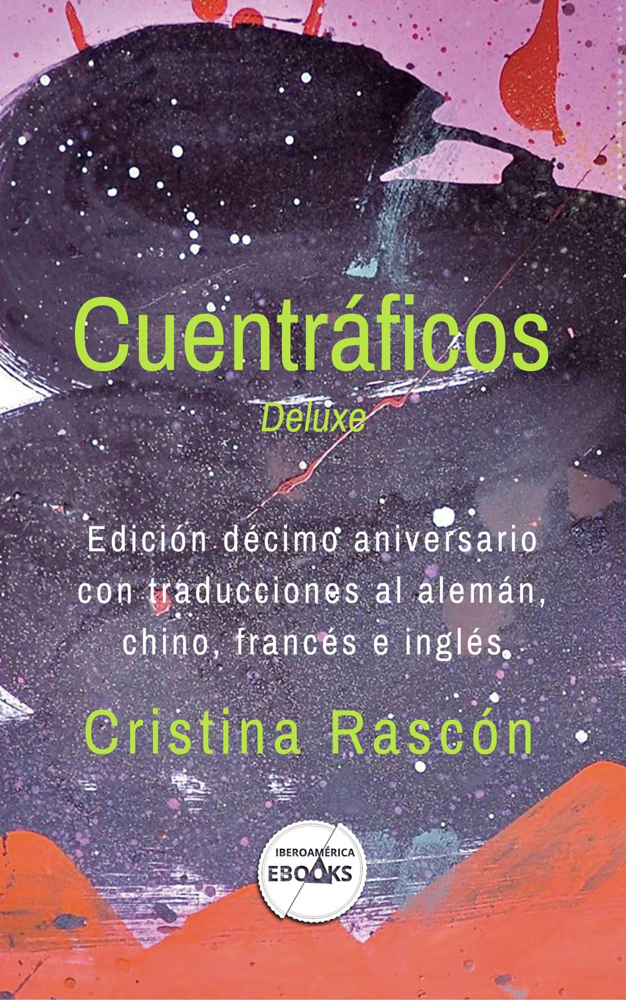 Cuentráficos 10 años después gracias a Iberoamérica Ebooks